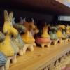 История глиняных игрушек