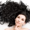 Секреты окрашивания и завивки волос
