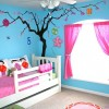 Детская комната это не только мебель