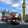 Вместо моря – Лондон