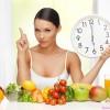 Как надо питаться, чтобы похудеть