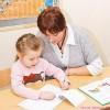 Чем ребенку может помочь детский психолог