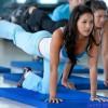 Физические упражнения для восстановления мышц ягодиц