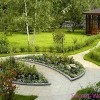 Ландшафтный дизайн для участка