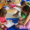 Детский сад по системе монтессори