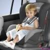 Автокресло – единственное средство гарантии безопасности ребенка в машине