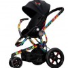 Необычные детские коляски