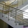 Надёжная и прочная лестница