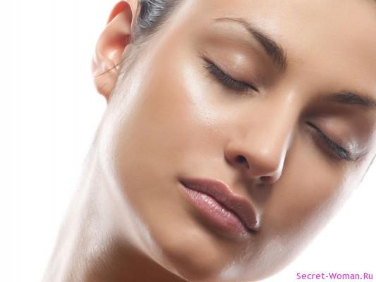 Как сделать идеальную кожу на лице в домашних условиях быстро
