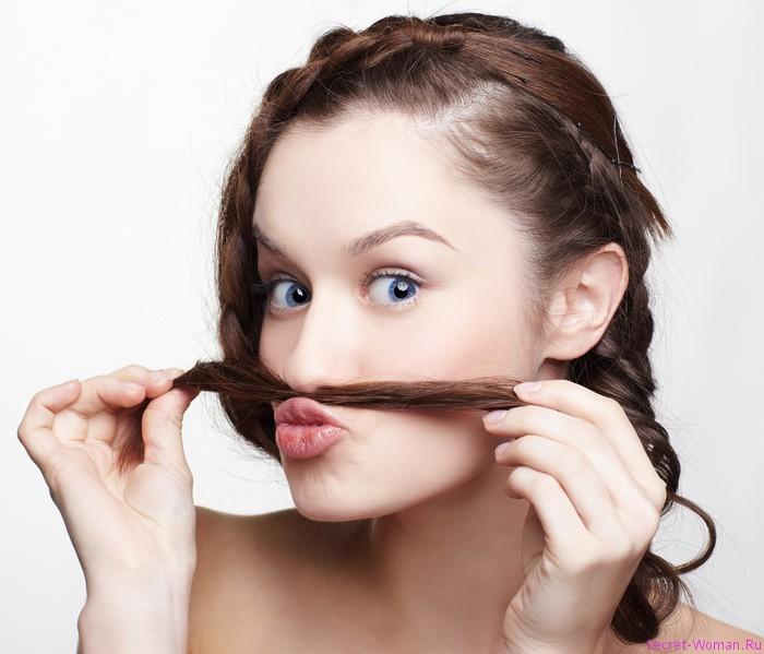 Как удалить усы воском в домашних условиях