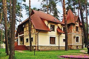 Вентиляционная система в загородных домах