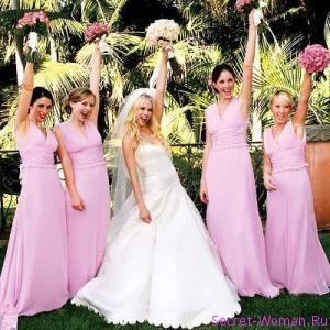 Видеосъемка конкурсов на выкупе невесты