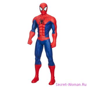 Фигурки Человека-паука