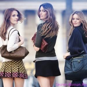 Аксессуары Louis Vuitton