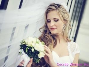 Секреты удачного свадебного макияжа
