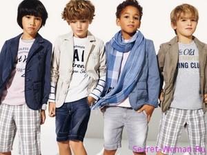 Одежда для мальчиков - или как одеть подростка?