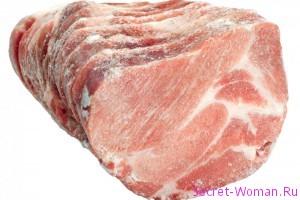 колода для мяса