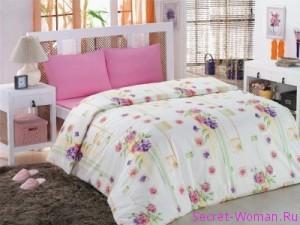 Как правильно выбирать постельное бельё?