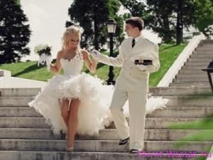Свадебный фильм на ваш вкус