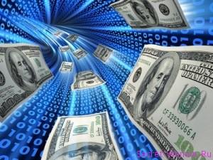 перевести электронные деньги
