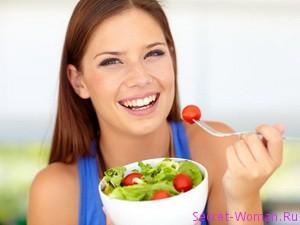 Какую диету выбрать для себя?