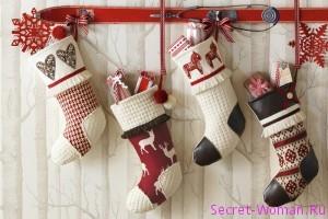 носки в подарочной упаковке
