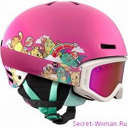 Выбираем качественный шлем