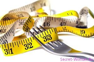 Ленивая диета - 12 кг за четырнадцать дней