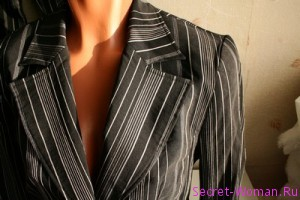 женская одежду