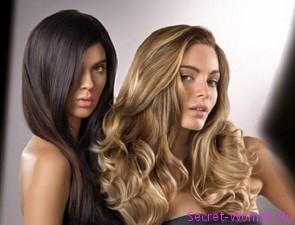 Выбираем качественную краску для волос