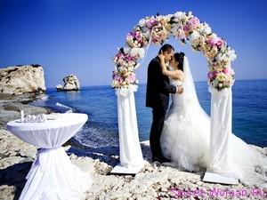 Свадьба на Кипре от Just Married Production