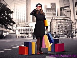 Шоппинг в Италии: услуги профессионального шоппера