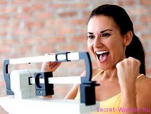 как быстро сбросить вес отзывы