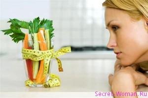 Как выбрать оптимальную диету?