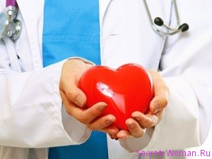 Услуги кардиолога на дому
