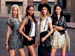 Модельное агентство Get Models
