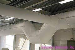Текстильные воздуховоды: преимущества и сферы применения