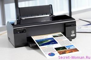 В чем заключаются особенности печати цветных фотографий?
