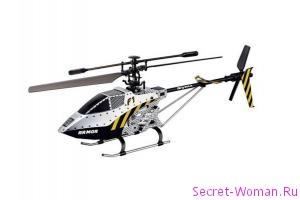 Как выбрать радиоуправляемый вертолет?