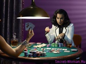 Покерное шоу Girl Got Game
