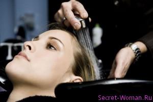 Особенности парикмахерских