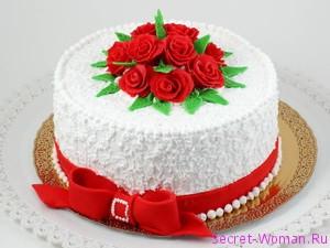 Заказ тортов
