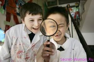 Об особенностях проектной деятельности в школе