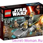 Игровые наборы Лего Звёздные войны