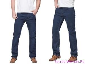 Джинсы armour a jeans black