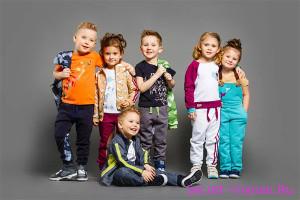 Детская одежда: модные тренды осенне-зимнего сезона